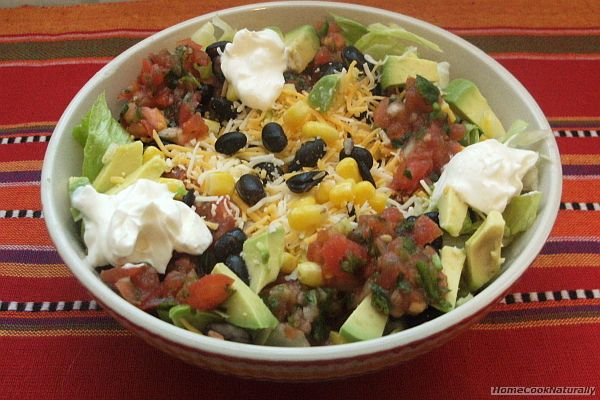 black-bean-salsa-salad
