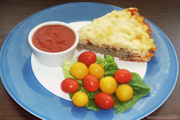 macaroni-meat-pie