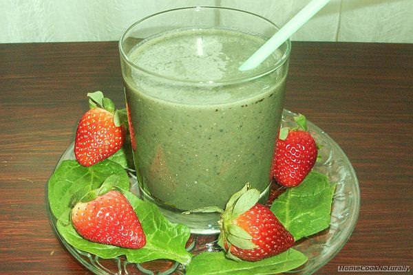 spinach-berry-smoothie